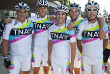 Cycling Jersey's and Apparel