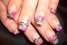 """Nail art"""" ~"""