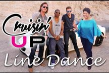 Country Hick Hop Line Dancing, Dance / by Shawonika Green