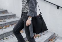 Fall style's