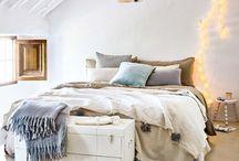 Decoración del hogar / idees en decoracion