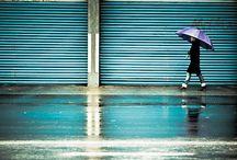 Street Photography / #street #photo #streetphotography #black&white #conceptual #color # pointofview