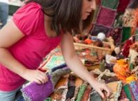 Craft Fairs / Articles on craft fairs, craft fair checklists, and how to prepare for any craft fair disasters! Learn the best tips and tricks for selling your crafts at fairs.  / by CreativeIncomeBlog