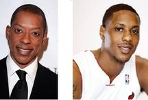 Funny Match Ups Of People / This is where we find celebrities, sports performers, actors, you name it who look a like. Its pretty funny.