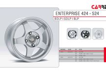 Enterprise / Model: Enterprise Kod: 424/524 Renk: BDLP/SDLP/BLP