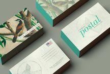 Tarjeta Personales Design