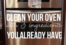 Cleaning & housekeeping