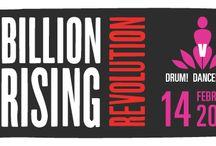 V-Day One Billion Rising