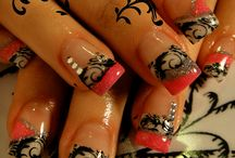 Nails / by McKayla Sjoquist
