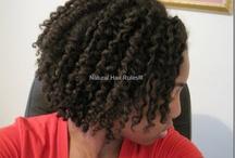 Natural Hair...Love!