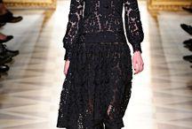 Fashion fall/winter 2012-2013 / by Simona Mihail