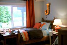 Jaxons new room ideas