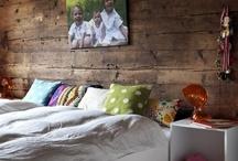 Bedroom / by Caroline Lawton