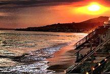 California Dreamin' / by Amber Neid