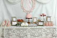 Ideas for Brittany's sweet 16 / Ideas and design ideas for my daughters 16th