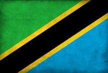 Tanzania  / by Has Myinsp
