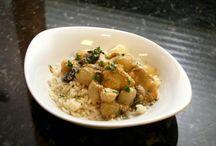 Meals - Crock Pot and pressure cooker / by Karen Thompson