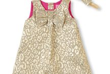 LadyLexingtonsClothes / All these amazing baby girl clothes.