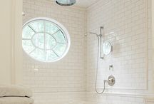 Bathroom Shower in Master Bath / by Debbie Millican