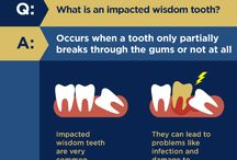 Patient Education / Info and tips for dental patients to help them understand the importance of good oral health and dental procedures. / by Patterson Dental