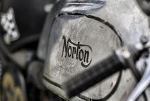 Klasik Motosikletler