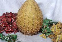 Jajka herbaciane