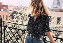 Style - summer