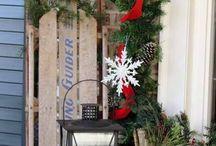 Holiday Mini / Holiday photography inspiration and holiday photo ideas
