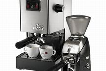 Espresso Machine & Grinder Packages / We have put together discounted packages of the most popular combinations to get you brewing great espresso at home!  / by Whole Latte Love .com