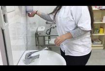 1.higiene de manos.(ATS)