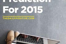 2015 Planning