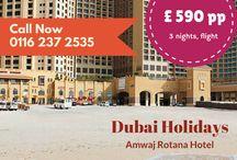 Amwaj Rotana Hotel Deals