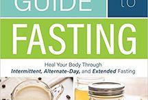Fasting Books / Fasting books (amazon.com affiliate)