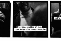 A Softer World / by Fantastic Mrs Fox