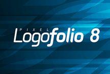 Pixel Logofolio 8