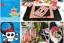 Nico's 2nd Birthday Ideas / by Lizette Gonzalez
