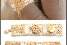bracelet...handmade