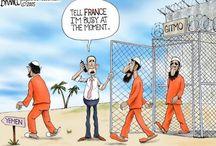 Obama comics