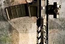 Dream rifles