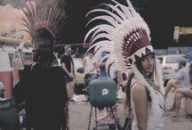 "Carbickova bijoux headbands I Paulie Garand ""Šípy"" music video / www.youtube.com/watch?v=s4JmKCqHJEE"