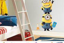 New Home New Decor / DIY Home decor and design