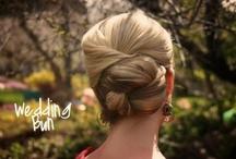 hair / by Allison Kennedy