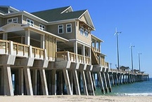 Outer Banks- Fun Things to Do and See / Our community has so many things to do and see!  / by Joe Lamb, Jr.