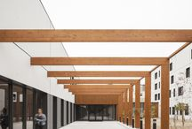 Architecture - construction