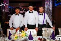Great Gatsby Theme Party @ La Vue / Check out some highlights from a Great Gatsby theme party we threw in May of 2014.