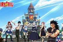 Fairy Tail Manga / #manga #anime #comic