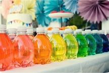 Celebrate good times! / by April Garvin