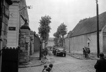 WWII Scenes