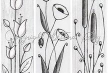 zentangle-doodle