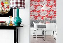 Dining Room / Creating a place to gather. The best dining room inspiration.